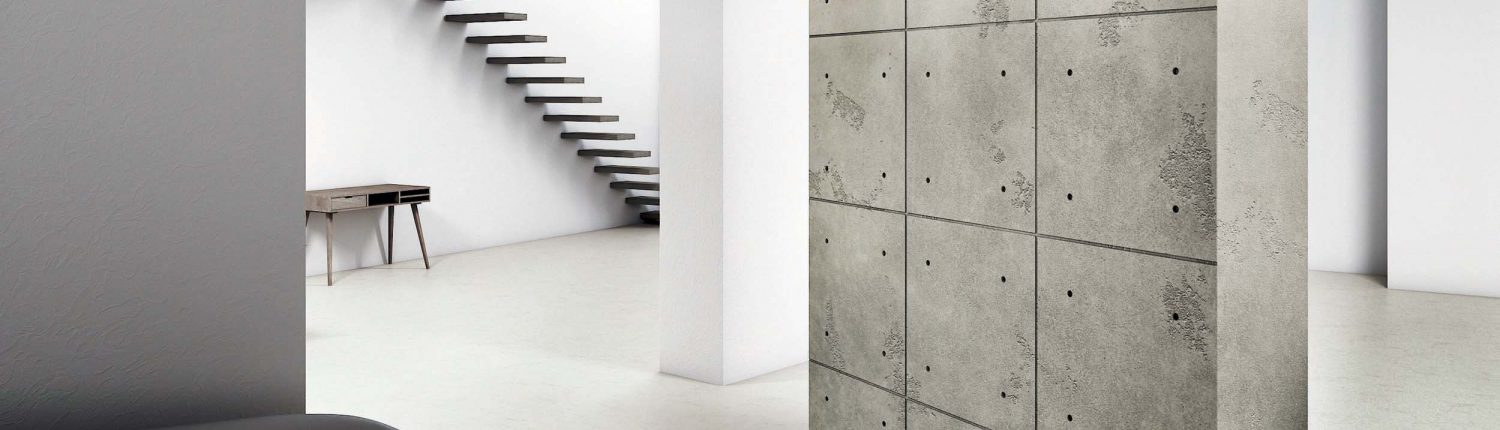 Concret Art - StucFinder