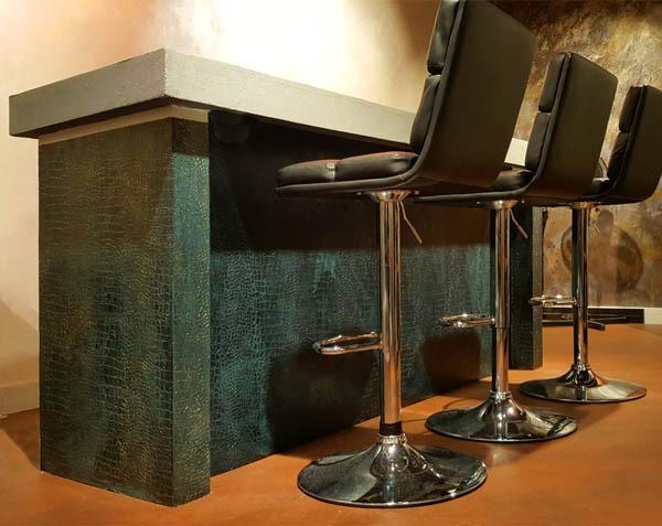 Croclook bar